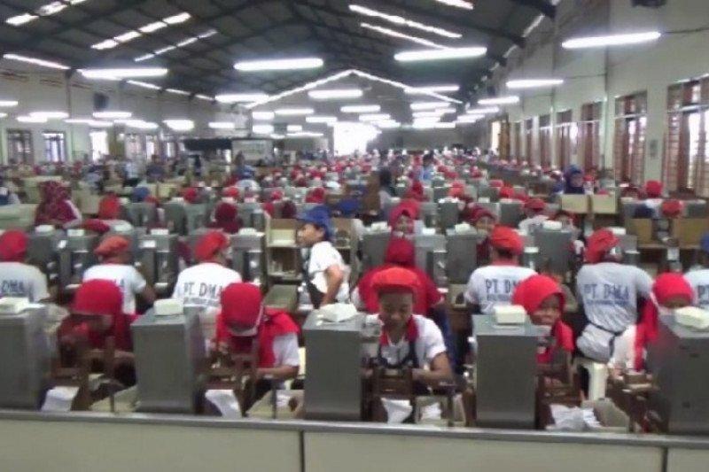 KSP: UU Ciptaker beri jaminan bagi buruh kehilangan pekerjaan