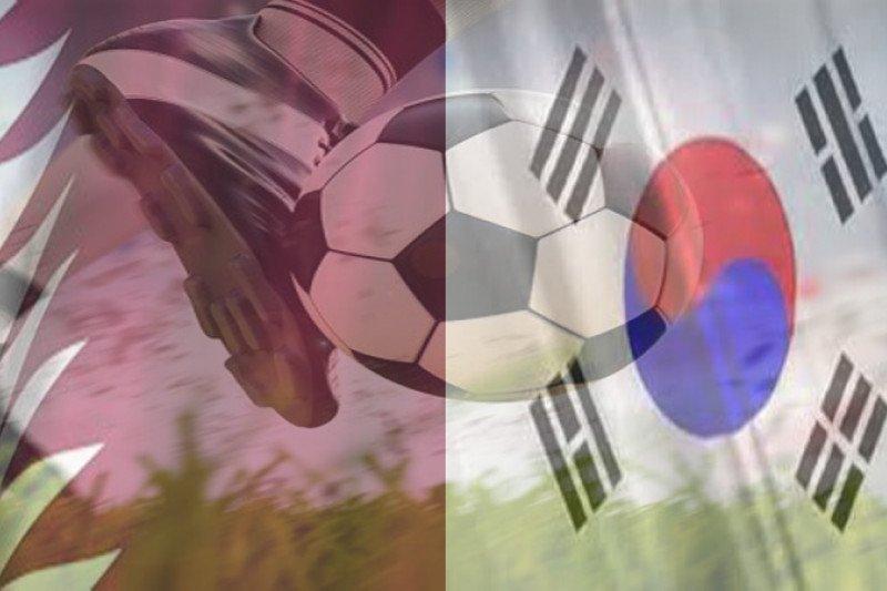 Laga Korsel vs Qatar diragukan setelah 6 pemain positif corona