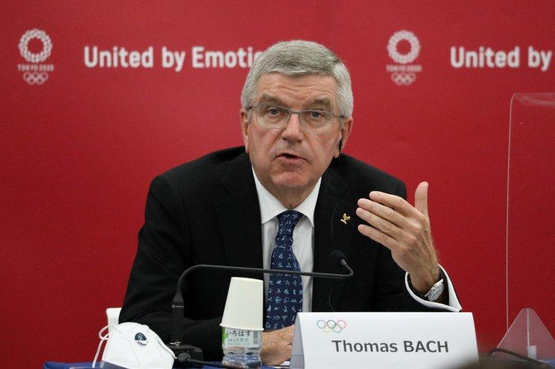 IOC akan pastikan peserta dan penonton Olimpiade Tokyo sudah divaksin