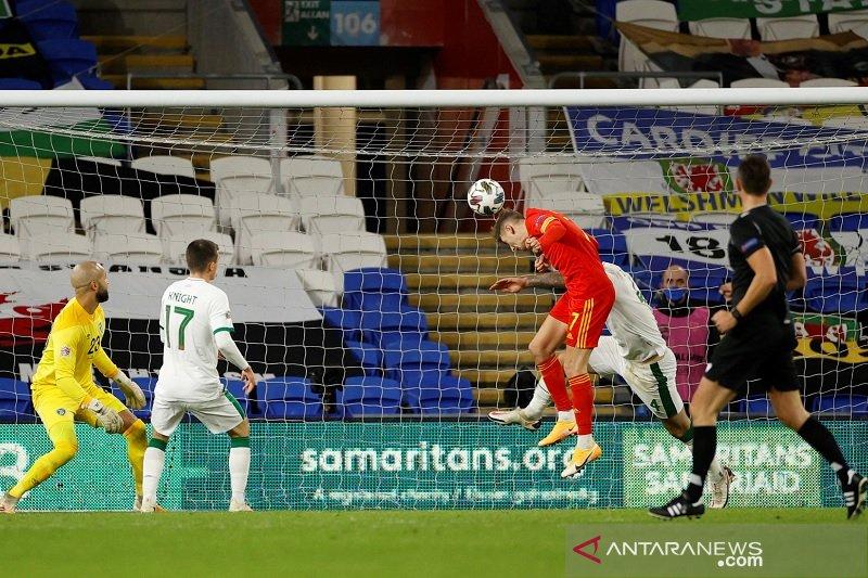 Wales jaga posisi puncak Grup B4 Nations League