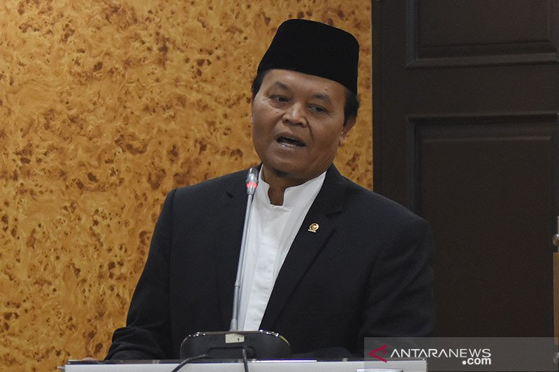 MPR dukung menlu tolak propaganda normalisasi Indonesia-Israel