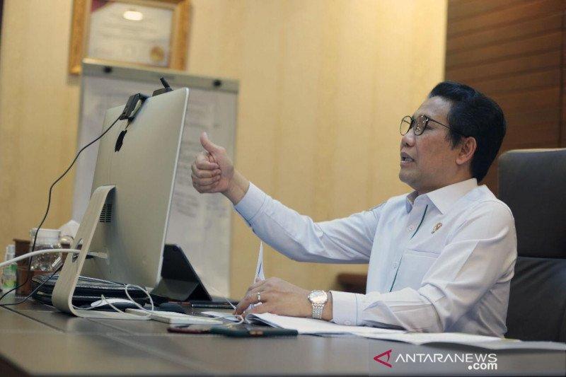 Gus Menteri nilai digitalisasi penting untuk percepat pembangunan desa