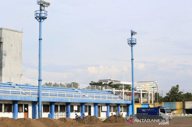 Renovasi Sidolig untuk Piala Dunia U-20 ditargetkan rampung April 2021