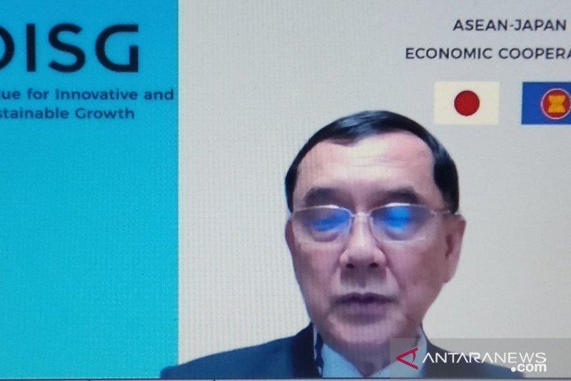 ASEAN terus lakukan transformasi perdagangan digital