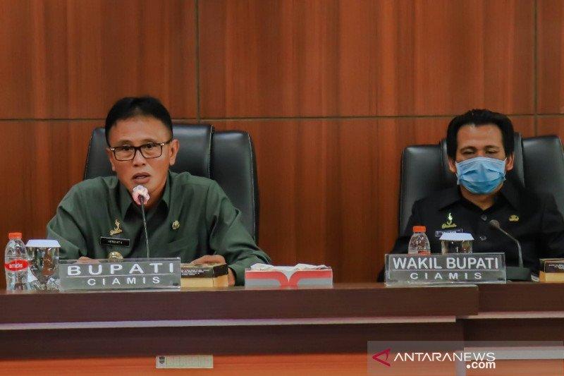 Kemendagri izinkan pilkades serentak di Ciamis 19 Desember 2020