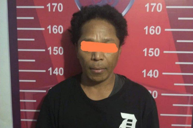 Ortunya lengah, pria ini cabuli bocah 8 tahun dan terancam dikurung selama sembilan tahun