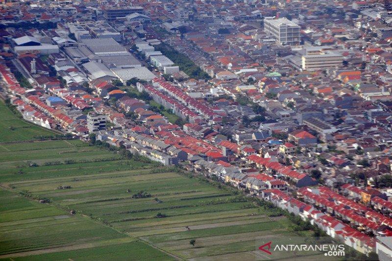 Kementerian PUPR kembangkan 10 kawasan metropolitan akselerasi ekonomi