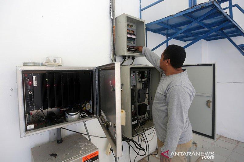 BMKG akan manfaatkan sirene tsunami dengan teknologi lebih sederhana
