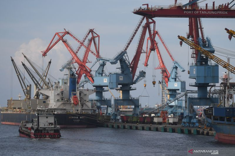 Ekonom: Indonesia harus tingkatkan kolaborasi demi terima manfaat RCEP