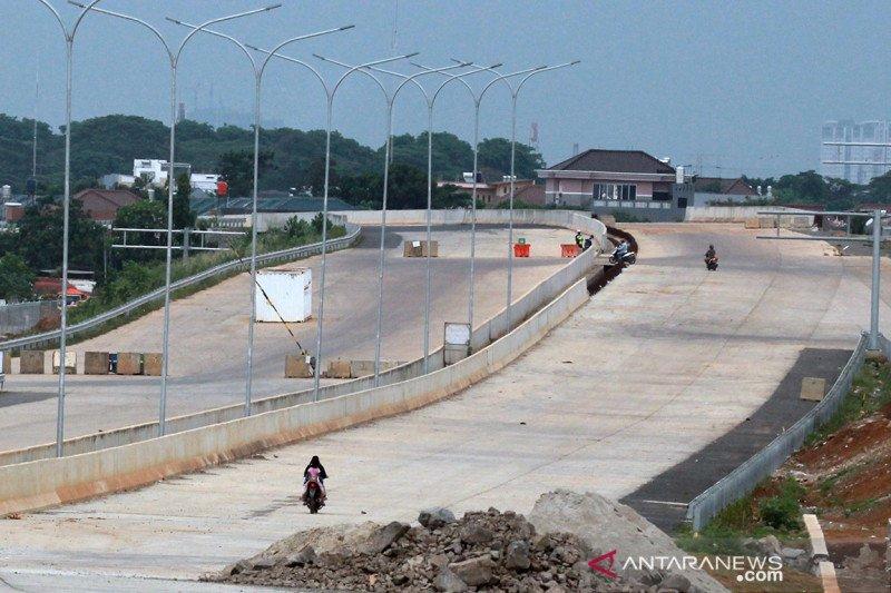Pengamat: BUMN karya banyak berperan aktif dalam pembangunan jalan tol