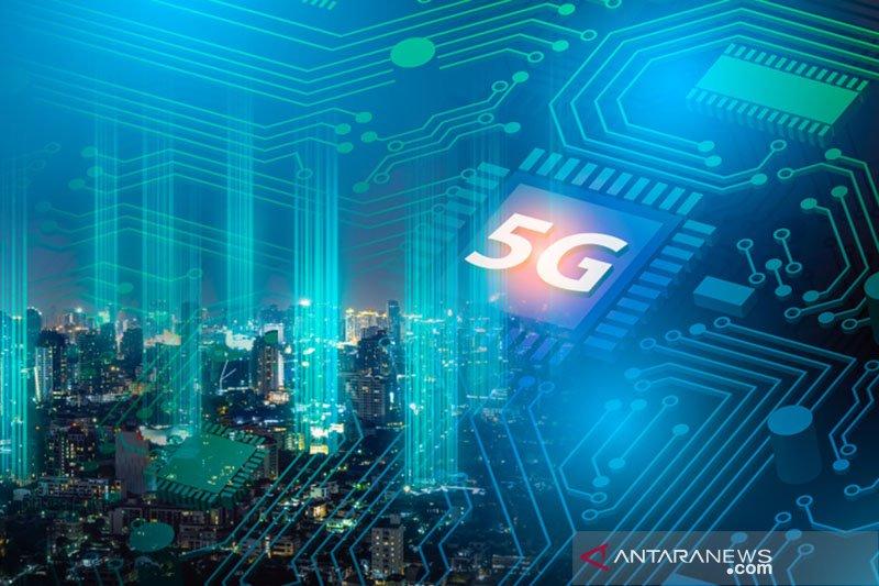 5G bisa dorong inovasi IoT hingga stabilitas kecepatan internet