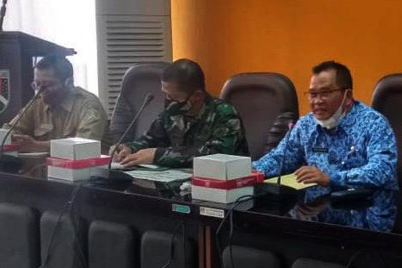 Pemkot Magelang membentuk forum komunikasi penyintas COVID-19