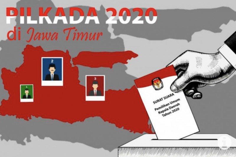 Pengamat: Jadikan Pilkada Surabaya bebas politik uang
