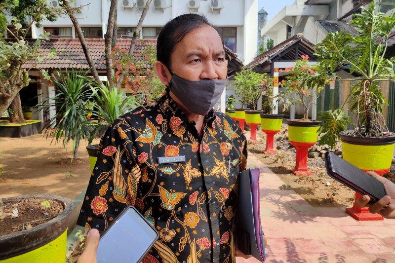 Dinkes Bandarlampung sebut RSP Unila siap digunakan Jumat