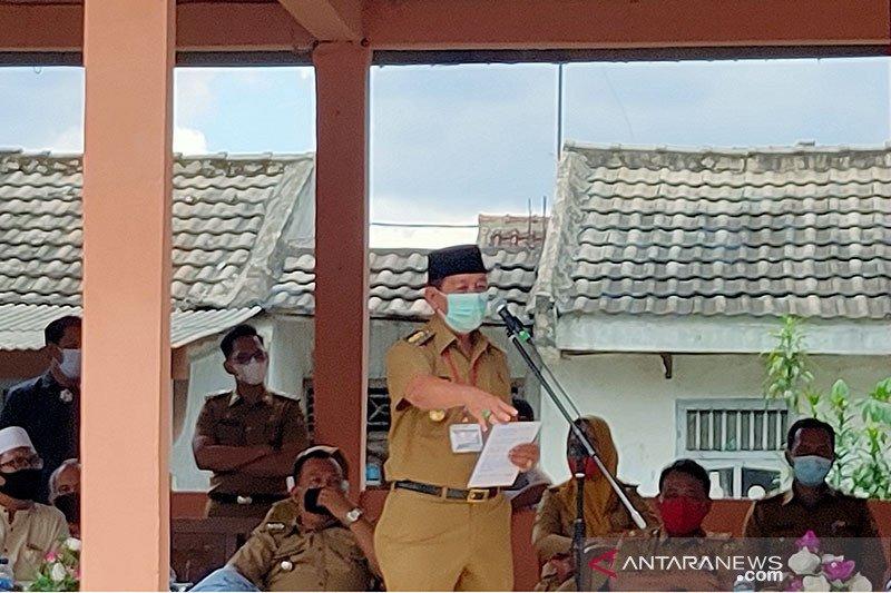 Wali kota Bandarlampung: Politik uang racun bagi masyarakat