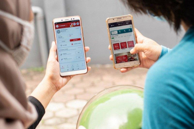 "Gojek gandeng platform ""influencer"" untuk kampanye digital UMKM"