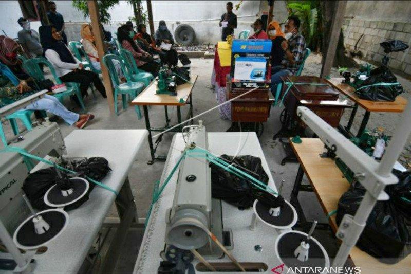 DPRD Palu minta alokasi APBD 2021 fokus untuk pendampingan UMKM