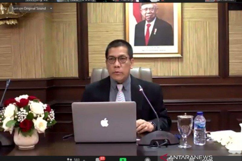 BKKBN paparkan rencana strategi tingkatkan kualitas SDM Indonesia