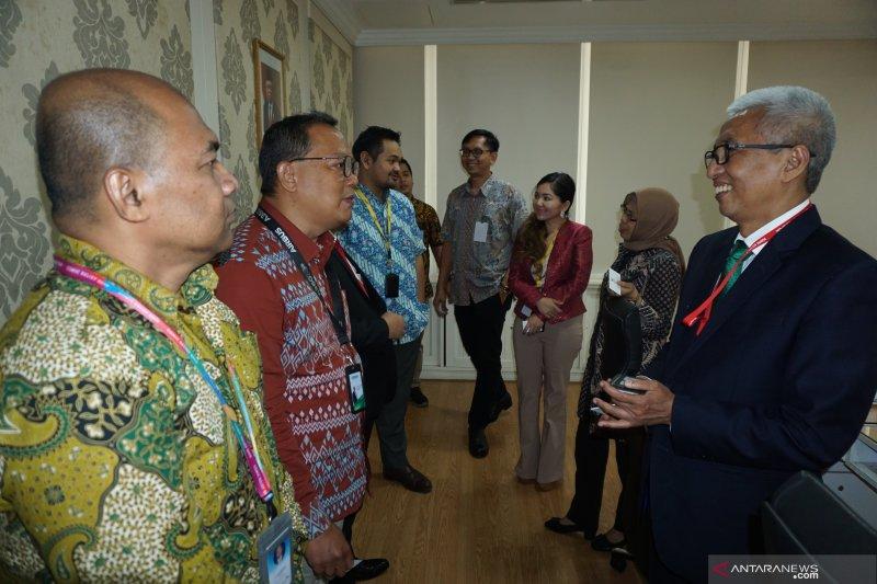 Pimpinan BUMN di Malaysia bertemu dubes baru RI