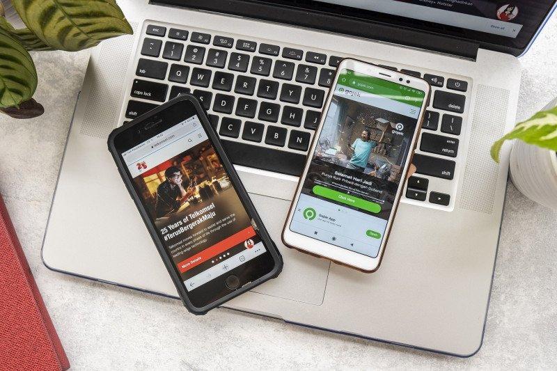 Telkomsel suntik dana  Rp2,1 triliun ke Gojek
