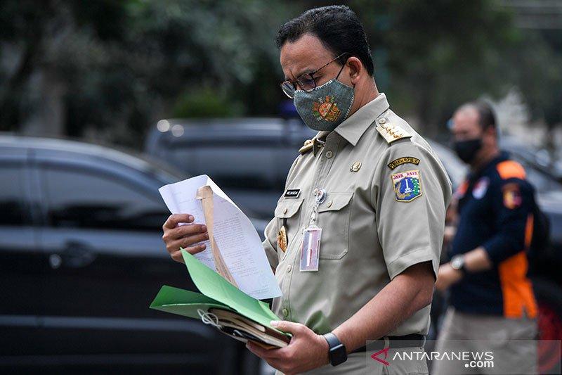 Pemulihan ekonomi Jakarta sasar masyarakat rentan hingga UMKM