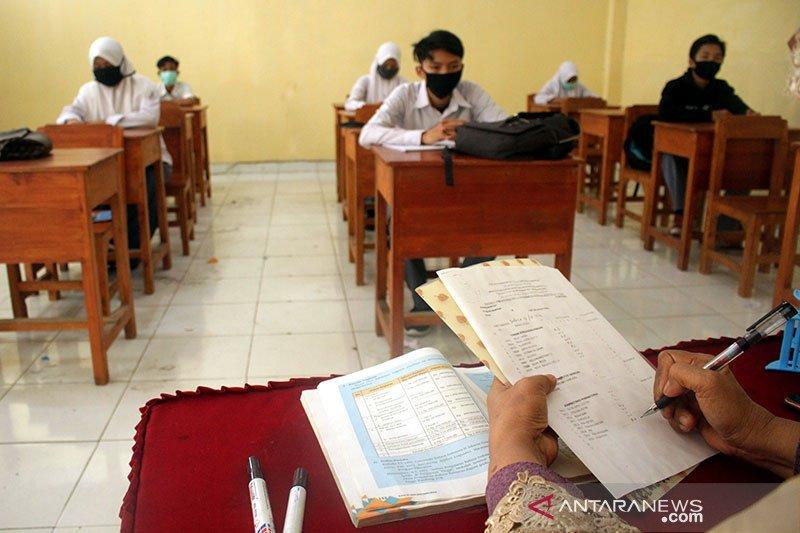 Kemendikbud sebut seleksi guru PPPK berdasarkan kompetensi