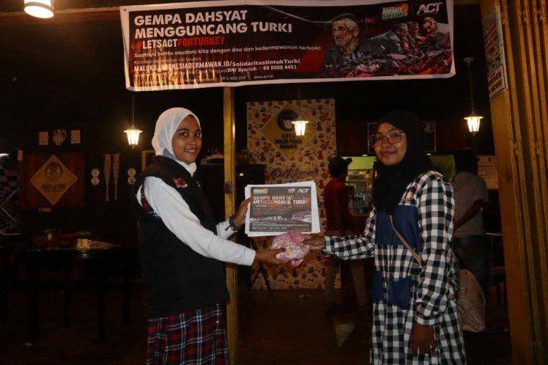 ACT Maluku gelar konser amal
