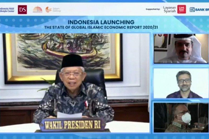 Indonesia berpeluang akselerasi ekspor produk dan jasa halal