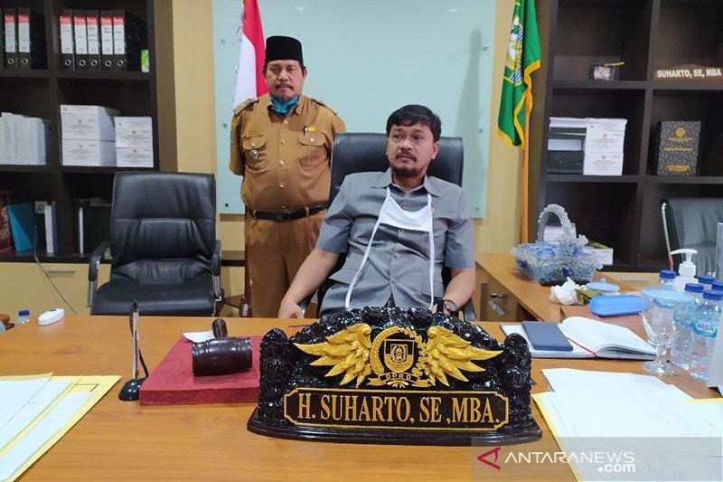 DPRD tak setuju saham Bank Bengkulu dijual ke Chairul Tanjung