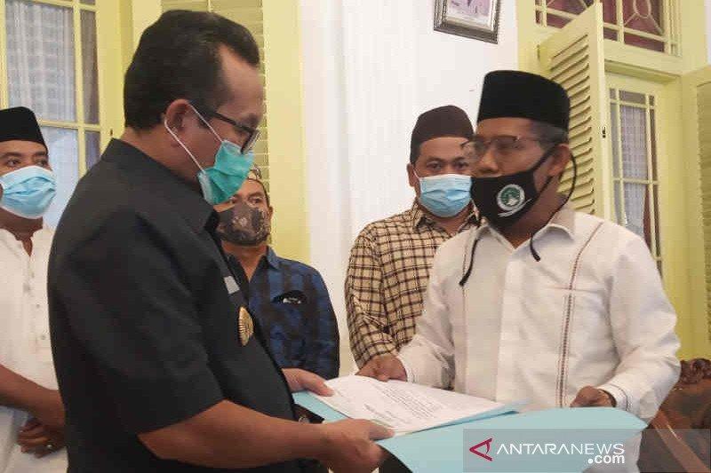 PCNU Cirebon persoalkan prokes tumpul ke atas tajam ke bawah