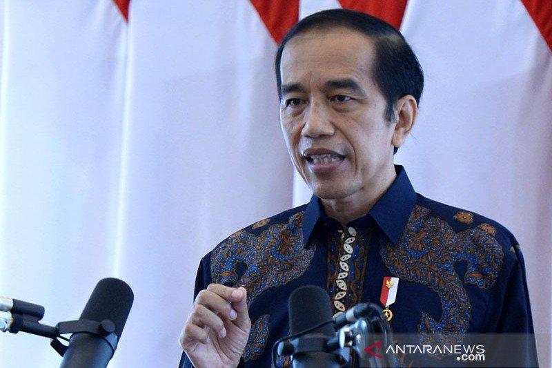 Presiden mengutuk keras tindakan tidak beradab di Sigi