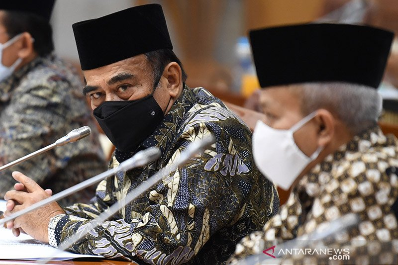 Menag menilai program transformasi digital madrasah perlu dipercepat