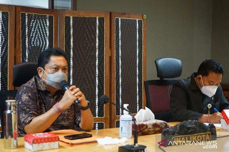 GTPP Denpasar rancang langkah antisipasi lonjakan COVID-19