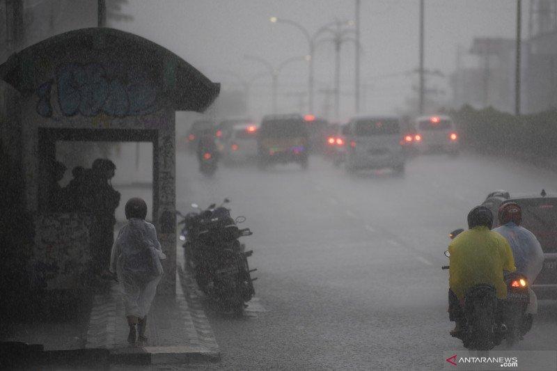 Dampak La Nina di Sumatera Selatan