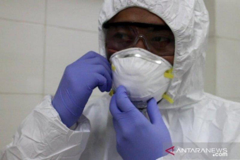Tiga tenaga kesehatan di Kota Madiun terinfeksi COVID-19