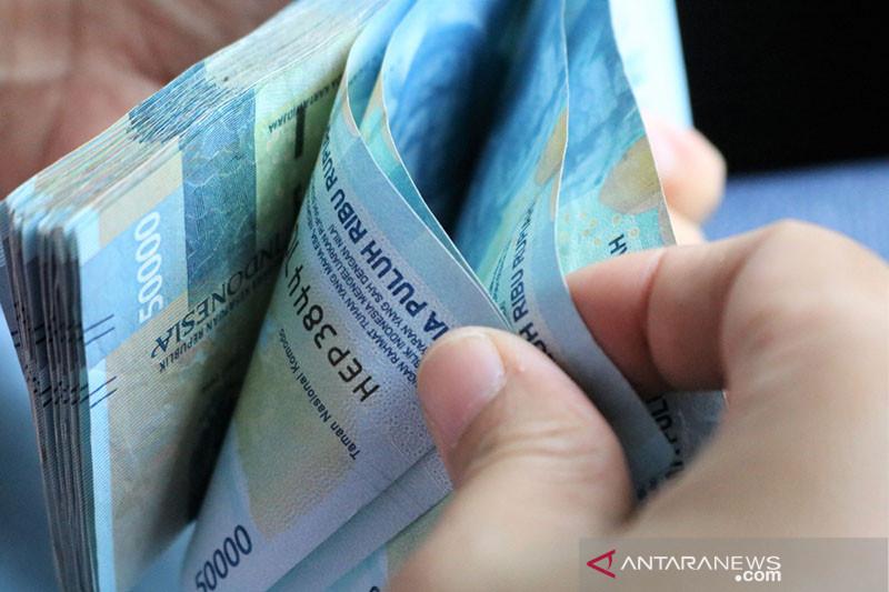 Kemenkeu: Penyaluran kredit dari penempatan dana PEN Rp254,37 triliun