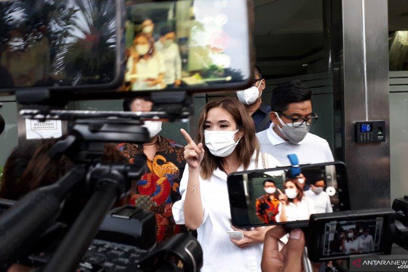 Polisi lakukan identifikasi wajah di video asusila mirip Gisel