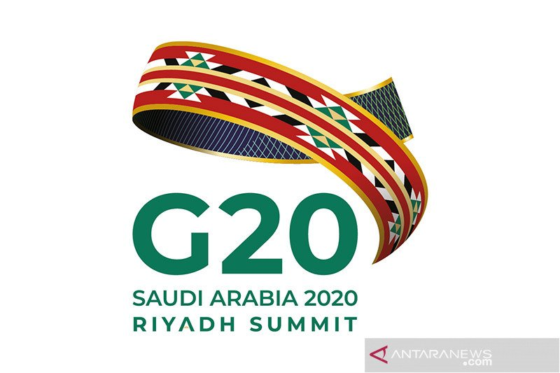 KTT G20 Riyadh 2020 soroti pemulihan ekonomi global pascapandemi