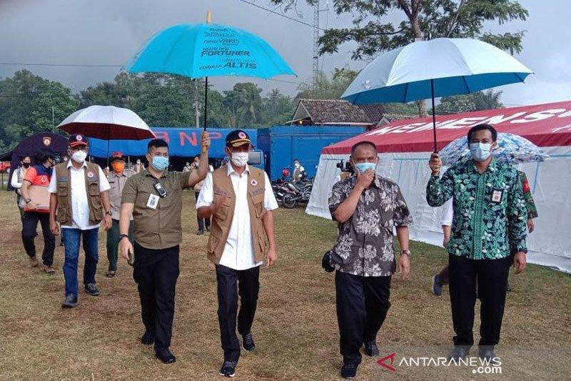 Kepala BNPB: Upaya pencegahan bencana letusan Merapi harus lebih awal