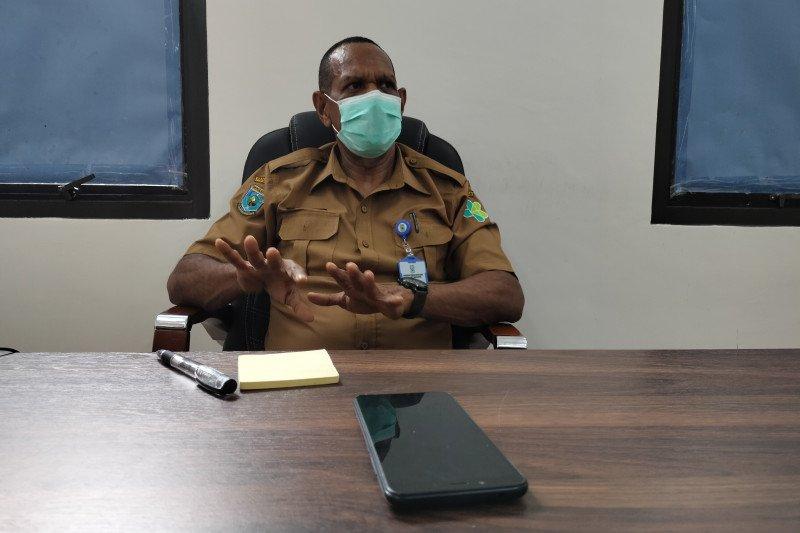 Satgas Papua Barat : Penanganan COVID-19 masih jadi prioritas 2021