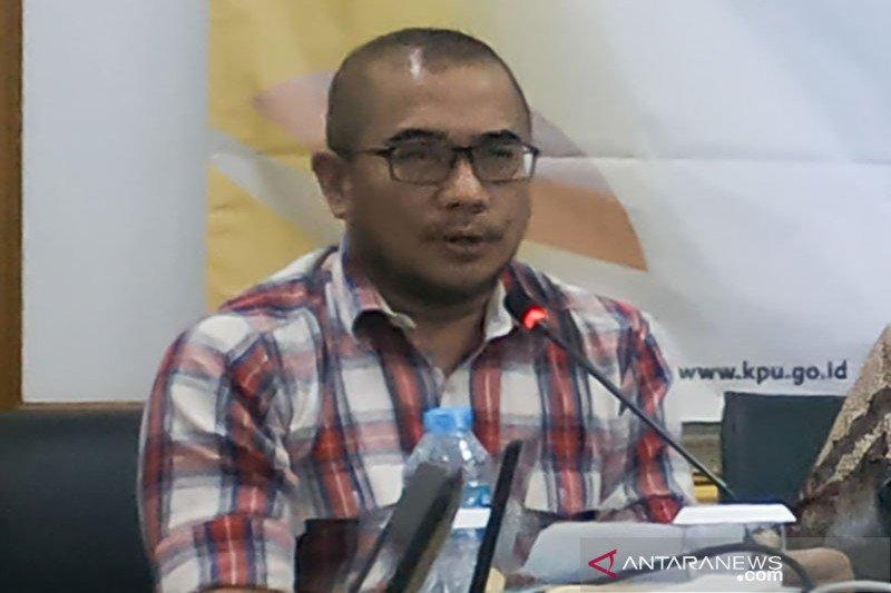 KPU penuhi panggilan PTUN Jakarta soal gugatan penundaan pilkada