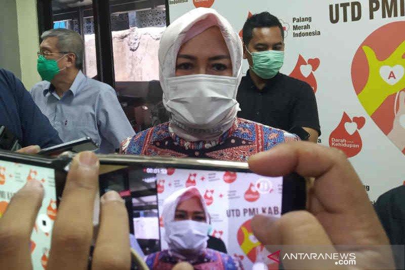 Kasus COVID-19 di Kabupaten Cirebon bertambah 83 orang