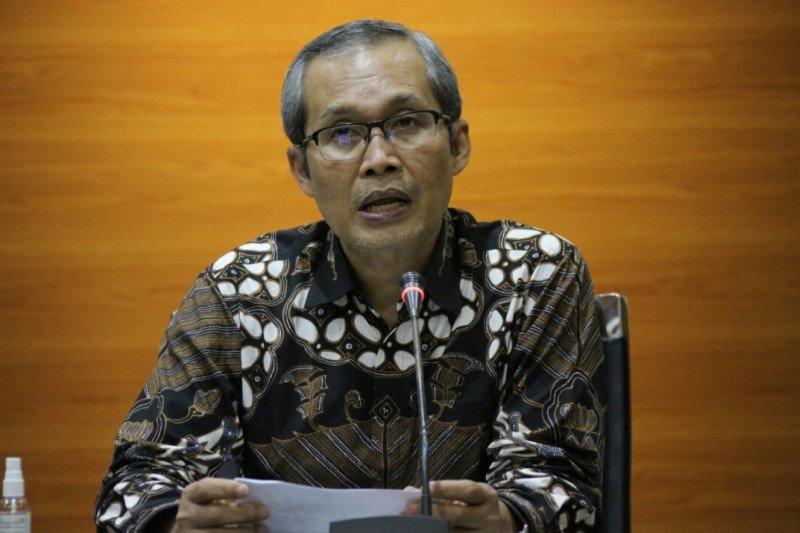 KPK: Penataan organisasi untuk akselerasi tugas pemberantasan korupsi