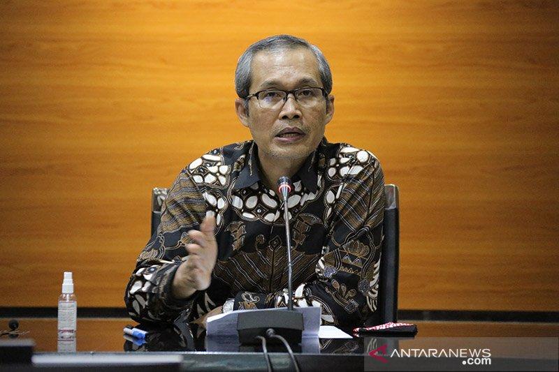 KPK sebut kasus suap di Ditjen Pajak berawal dari laporan masyarakat