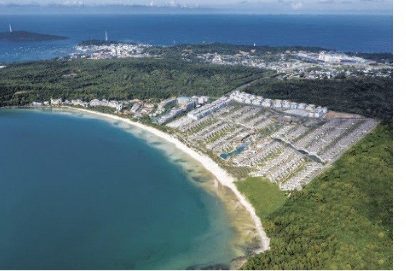 Vietnam akan buka kembali pulau Phu Quoc untuk turis asing