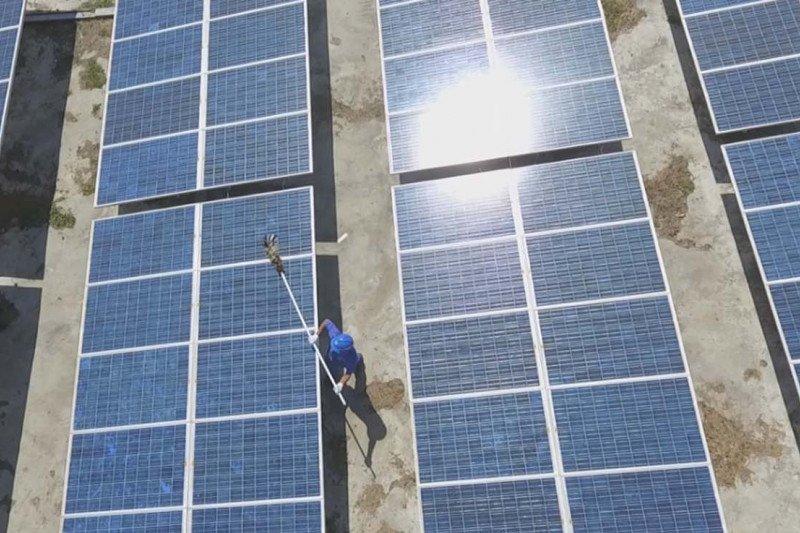 PLN NTB terus memperbesar suplai listrik dari EBT
