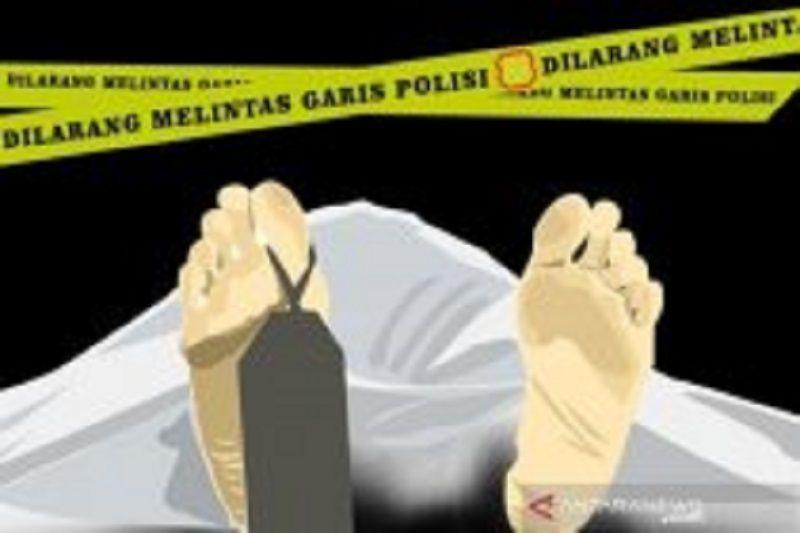 Polisi gali makam Herman dan otopsi jenazahnya