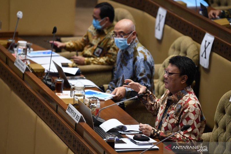 Tjahjo Kumolo: Rekrutmen Guru PPPK pada 2021