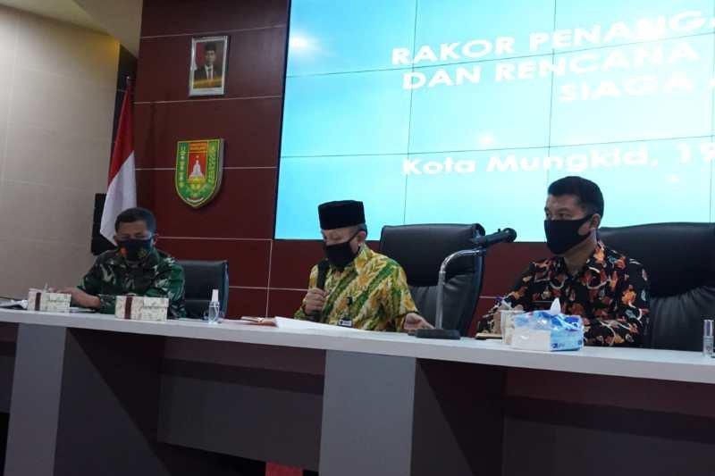 Sekda Kabupaten Magelang minta operasi prokes dilakukan di perkantoran