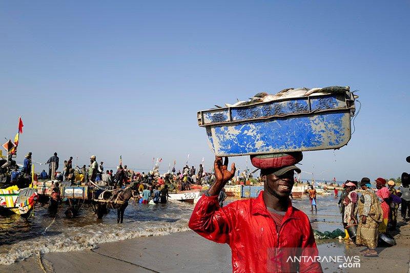 500 nelayan di Senegal terinfeksi penyakit kulit misterius